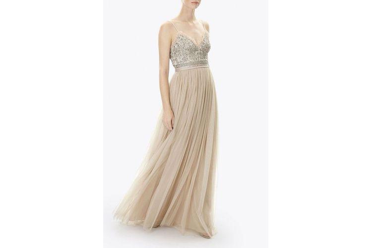 Kolekcja sukni ślubnych od Needle & Thread