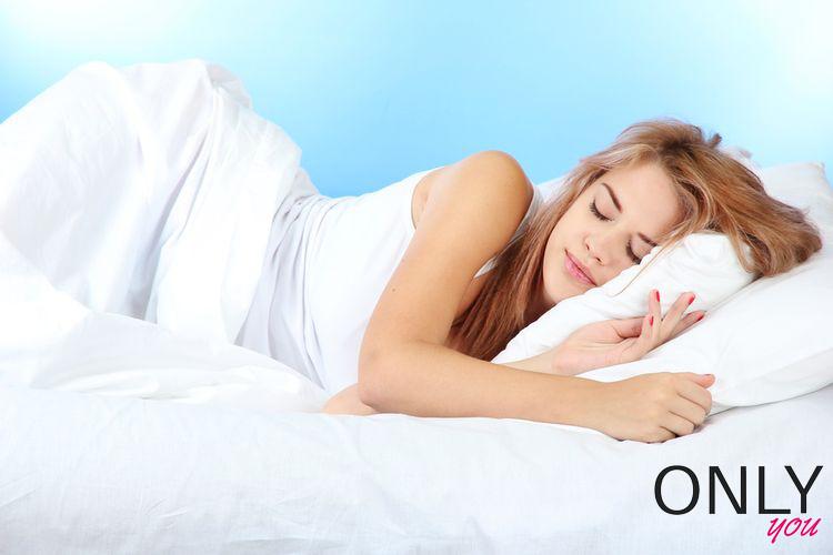Nowy trend wśród celebrytów - clean sleeping