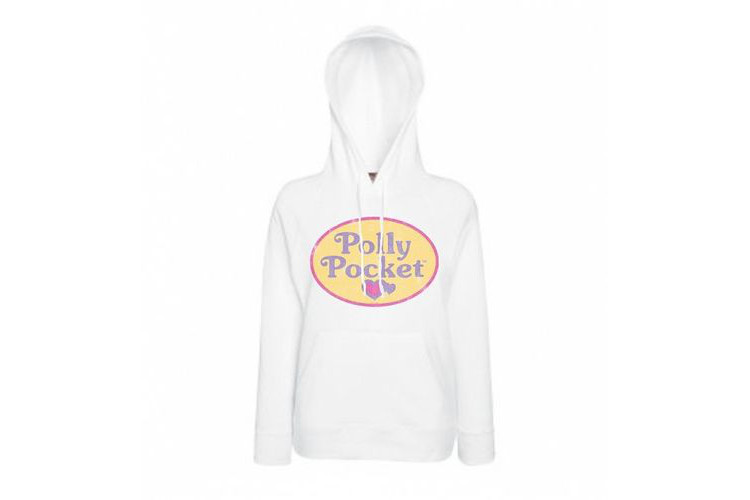 Kolekcja ubrań Polly Pocket