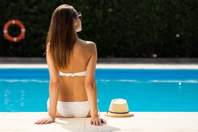 Jak promieniowanie słoneczne wpływa na skórę