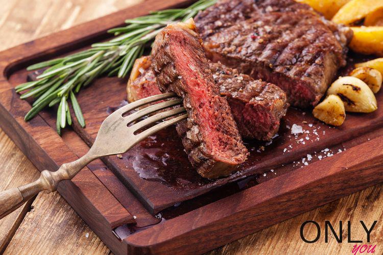 Jak przygotować najlepszy stek wołowy