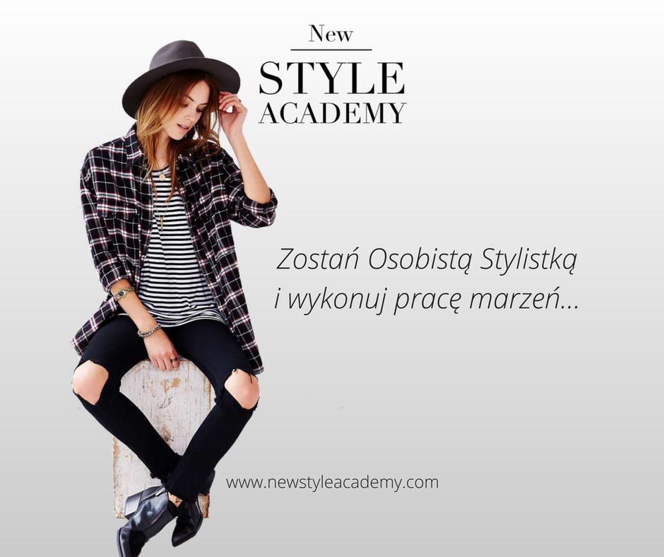 New Style Academy, czyli szkoła dla stylistek
