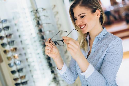 Jak dobierać okulary