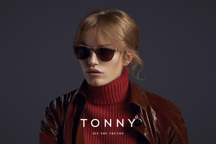 TONNY kolekcja jesień-zima 2017/2018