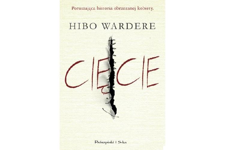 Recenzja książki: Cięcie – Hibo Wardere