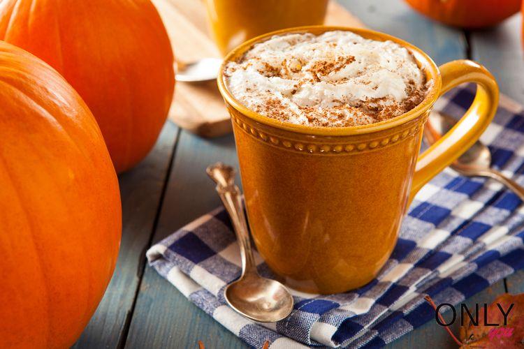 Jak zrobić kawę pumpkin spice latte