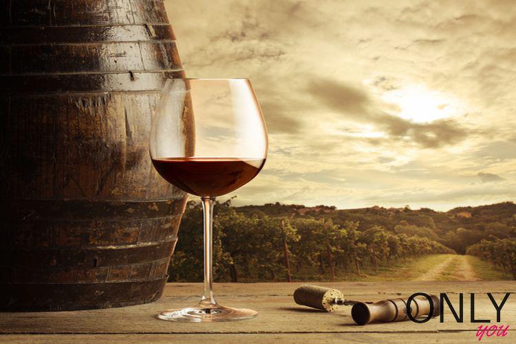 Produkcja wina spada!