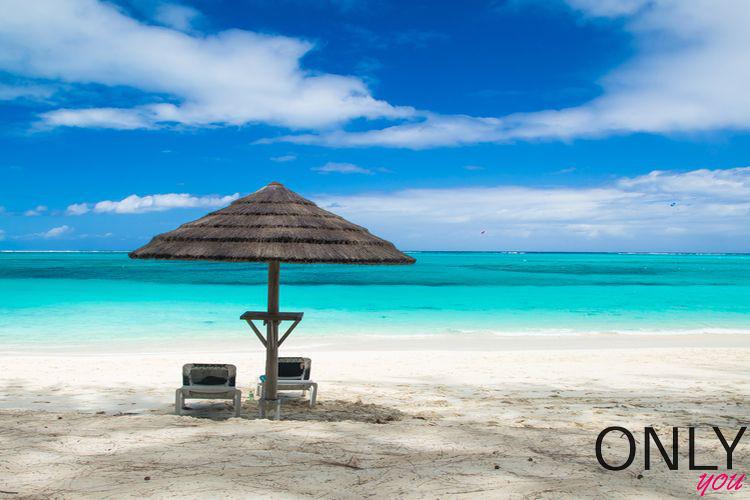 10 najpiękniejszych plaż na świecie