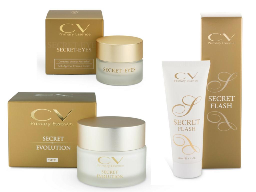 Jak obronić skórę przed smogiem – CV Primary Essence