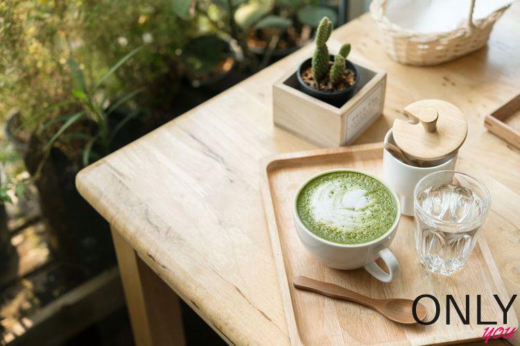 6 powodów, dla których warto pić herbatę matcha
