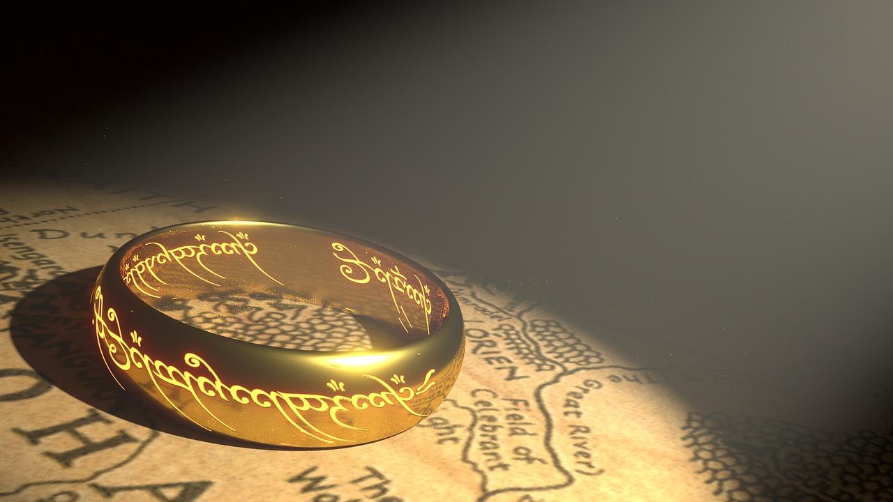 Wartość biżuterii a kolor złota