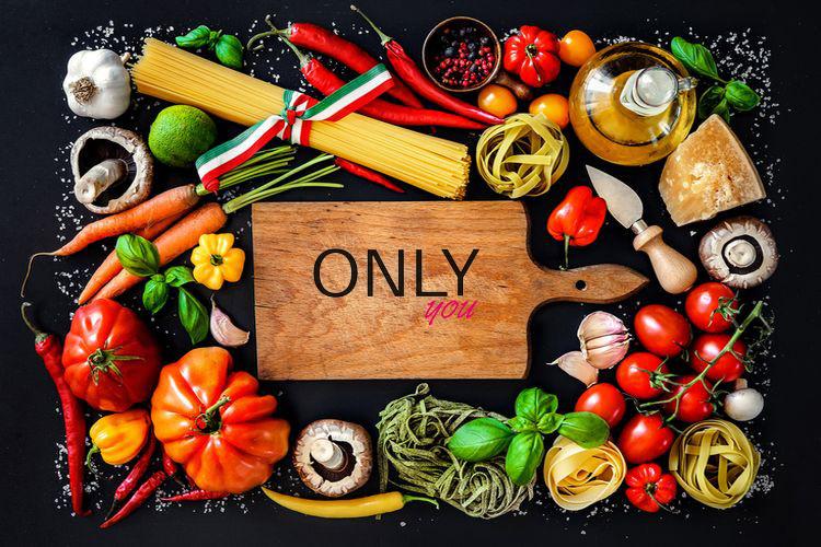 10 zasad włoskiej kuchni