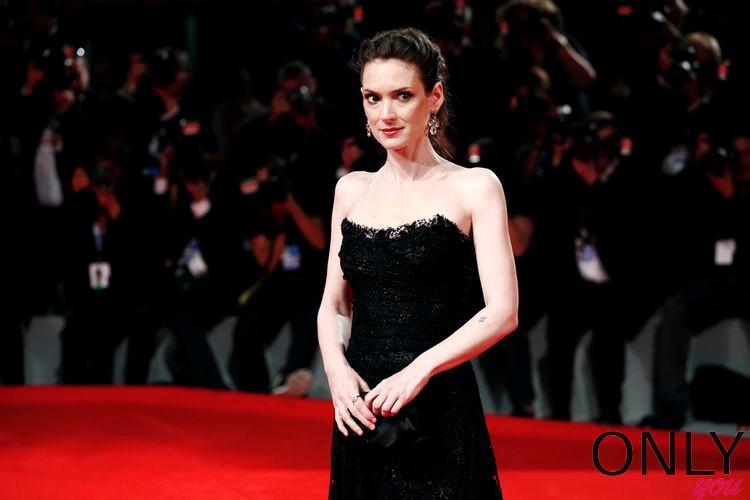 Winona Ryder nową twarzą L'Oréal Paris