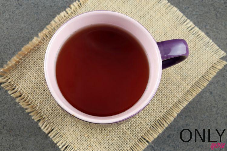 DIY: Herbata rumiankowo-lawendowa