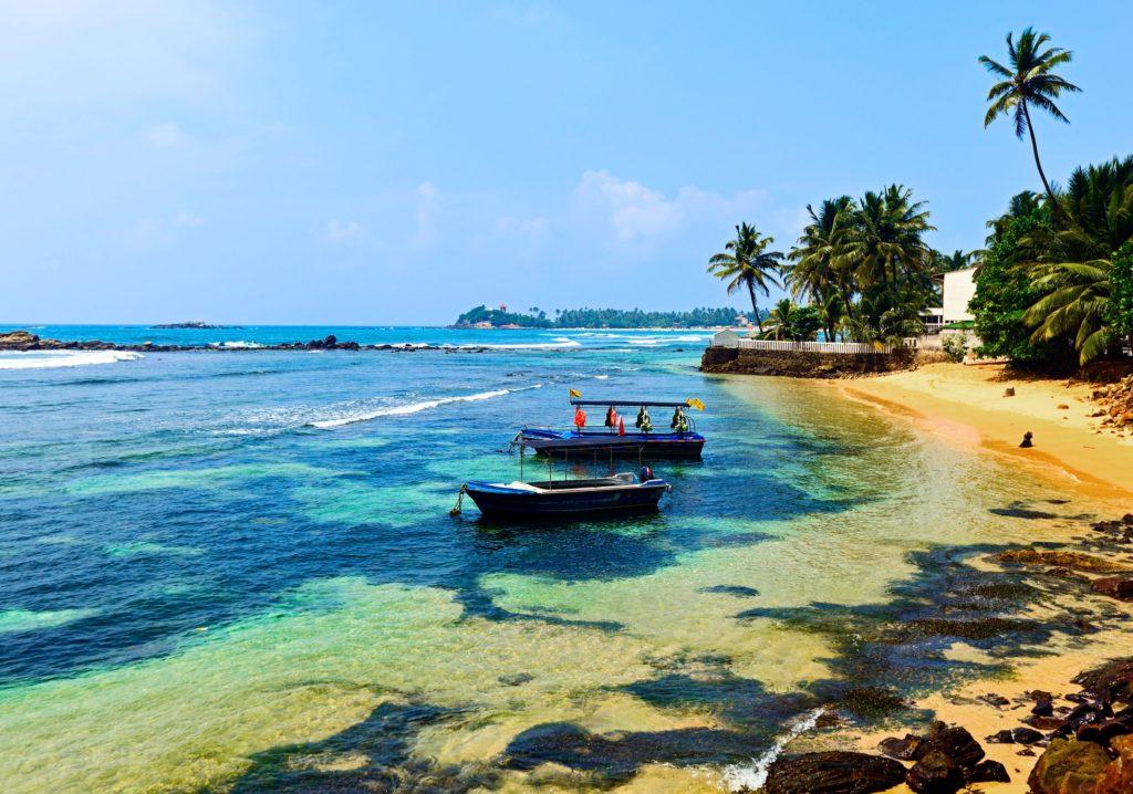 Sri Lanka – herbaciana wyspa