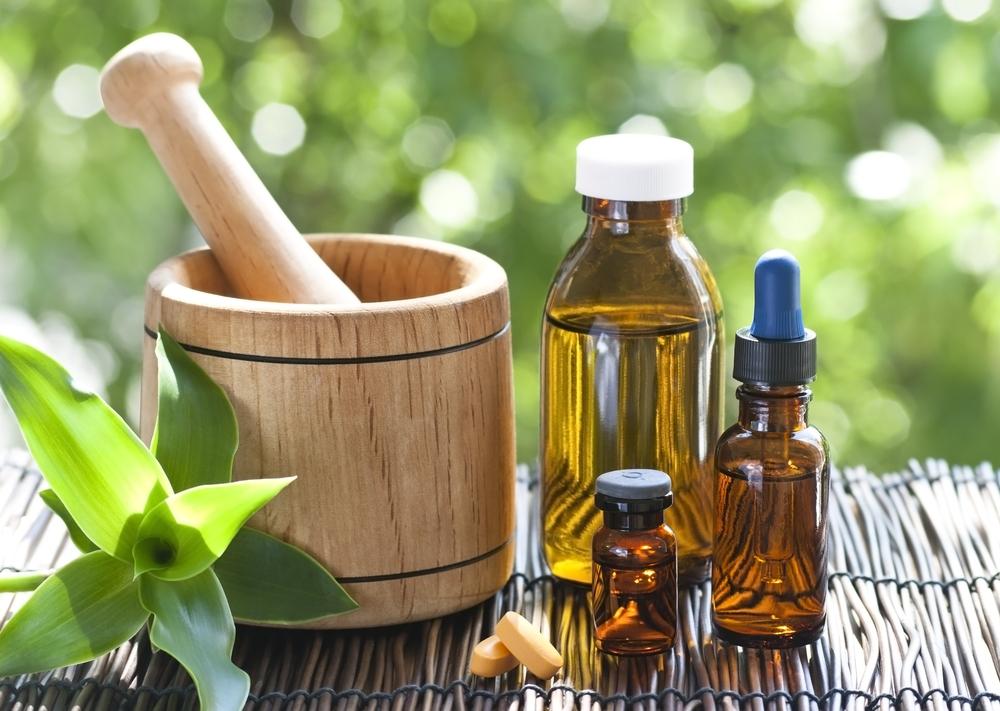 Farmaceuta radzi: Naturalna apteczka dla każdej mamy