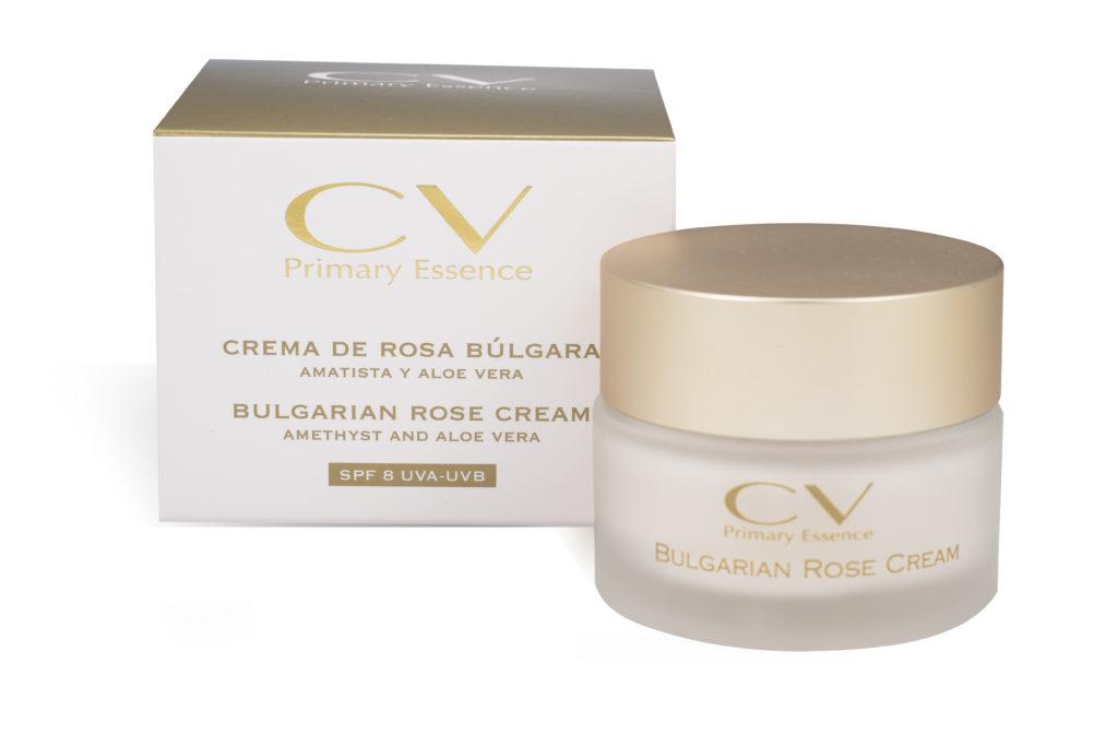 CV Primary Essence BULGARIAN ROSE