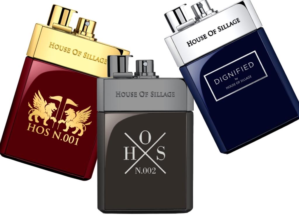 Czym pachnie prawdziwy mężczyzna