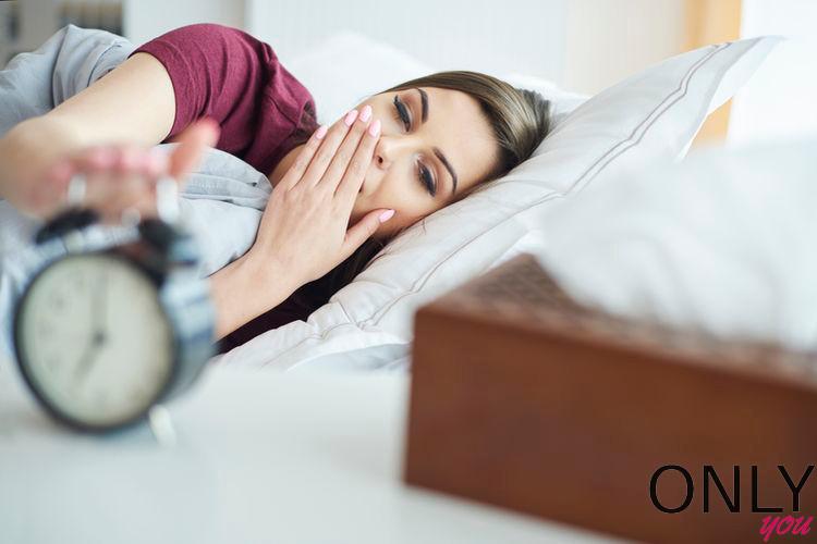 Jak zdrowo się wyspać i przyjemnie obudzić