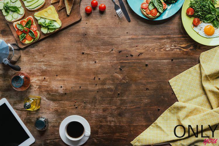 Czego nie jeść na śniadanie
