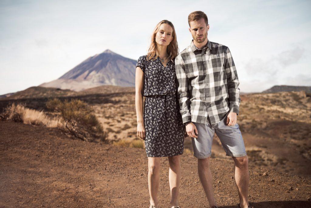 Volcano spring/summer'18 – kolekcja dla kochających komfort