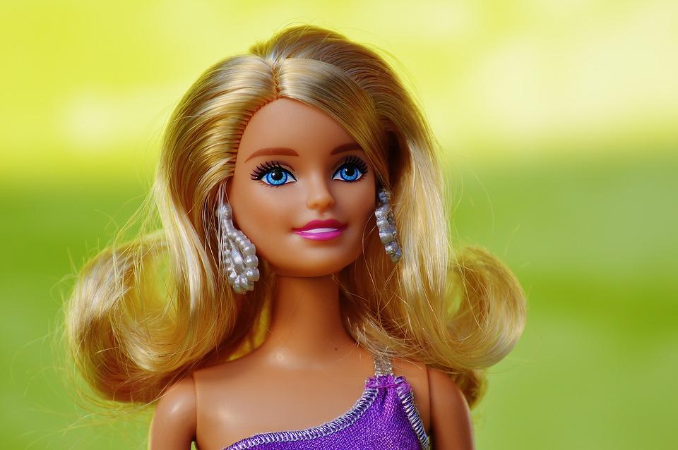 Najpopularniejsza lalka na świecie