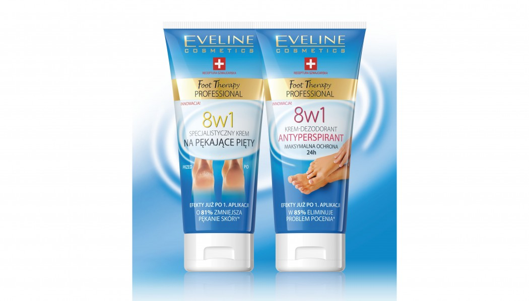 Eveline Foot Therapy