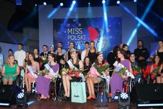 Gala Miss Polski na Wózku 2015