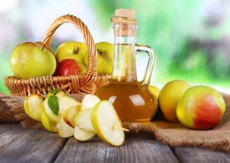 Ocet jabłkowy – naturalny kosmetyk