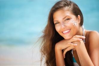 Najczęściej pojawiające się problemy skórne po wakacjach