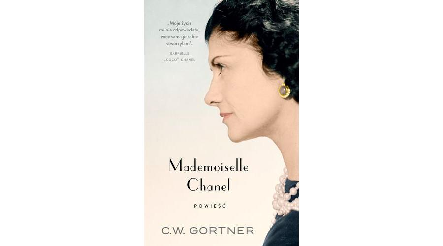 Zapowiedź na październik: Mademoiselle Channel