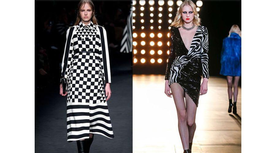 Jesienne trendy na Fashion Week