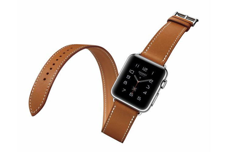 Apple Watches od Hermes