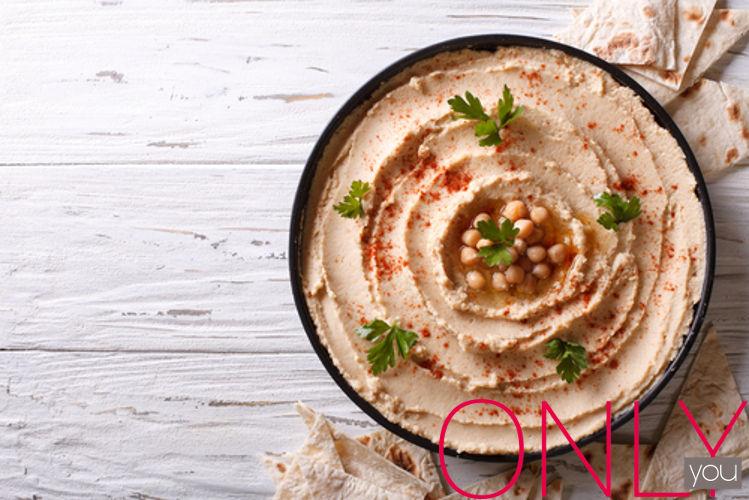Hummus i jego zalety