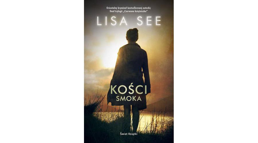 Nowa powieść Lisy See