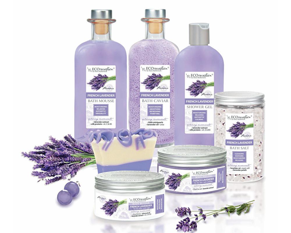 Stara Mydlarnia French Lavender