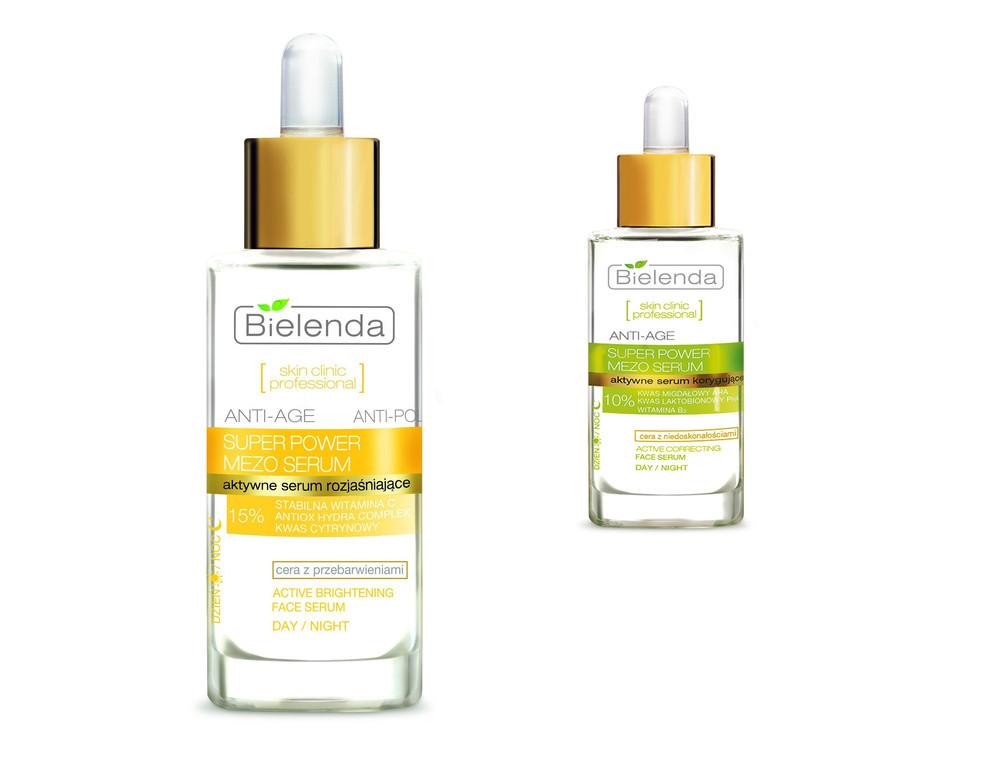 Serum Bielenda Skin Clinic Professional