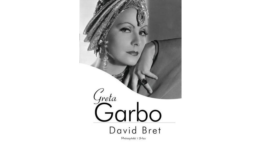 Zapowiedź na listopad: Greta Garbo