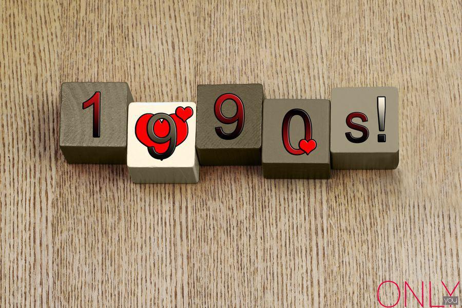 9 rzeczy, które  kochałaś w latach 90.