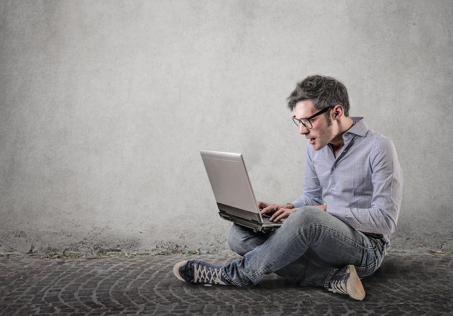 7 prawd o życiu z informatykiem