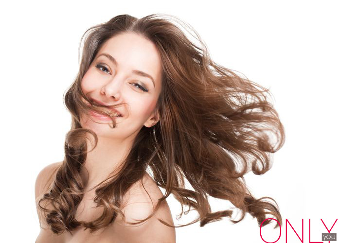 Witaminy na zdrowe włosy
