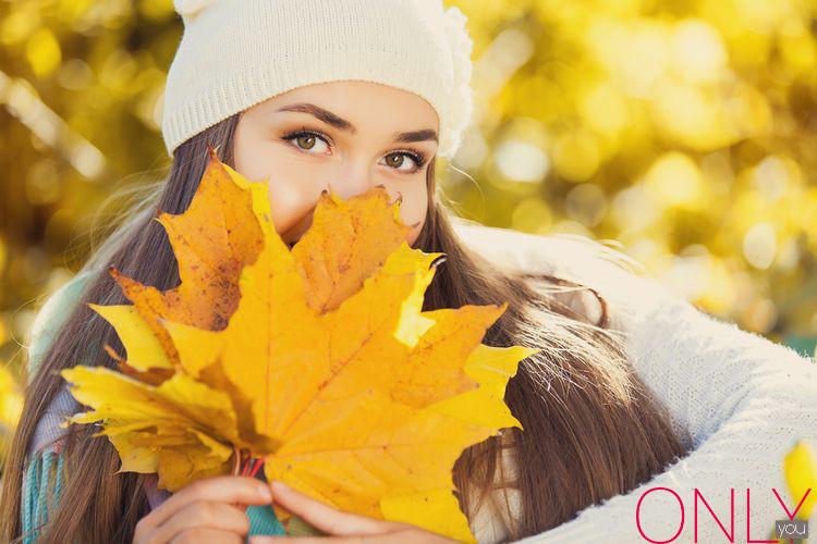 7 rzeczy, których nie powinnaś robić jesienią ani zimą