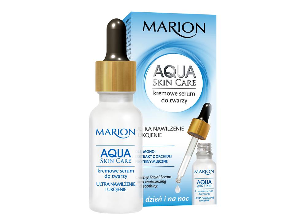 Marion serum do twarzy, szyi i dekoltu