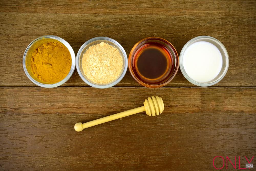 29 maseczek dla suchej skóry