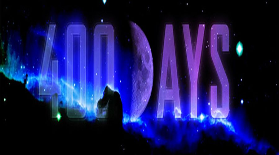 Recenzja filmu: 400 dni