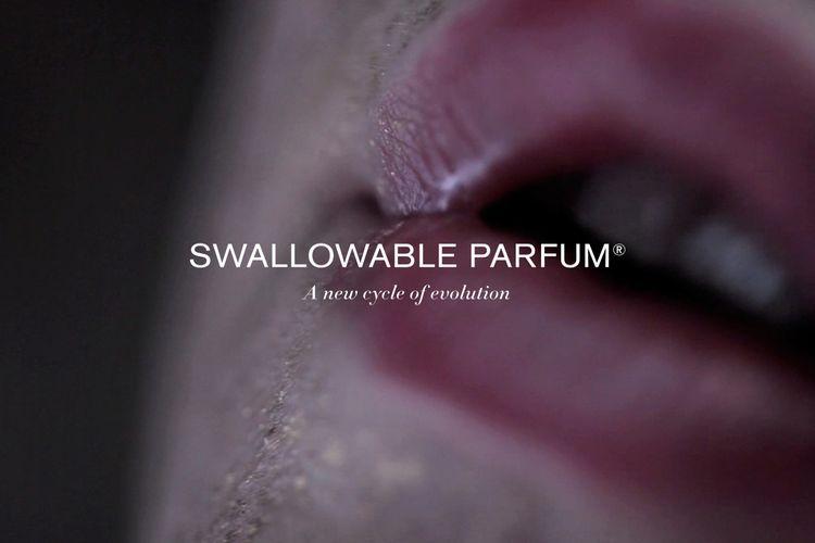 Perfumy w pigułce