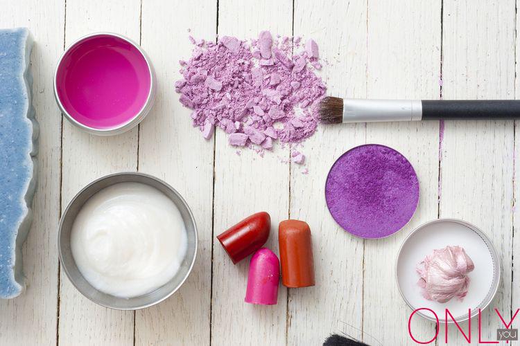 Jak maksymalnie wykorzystać kosmetyki