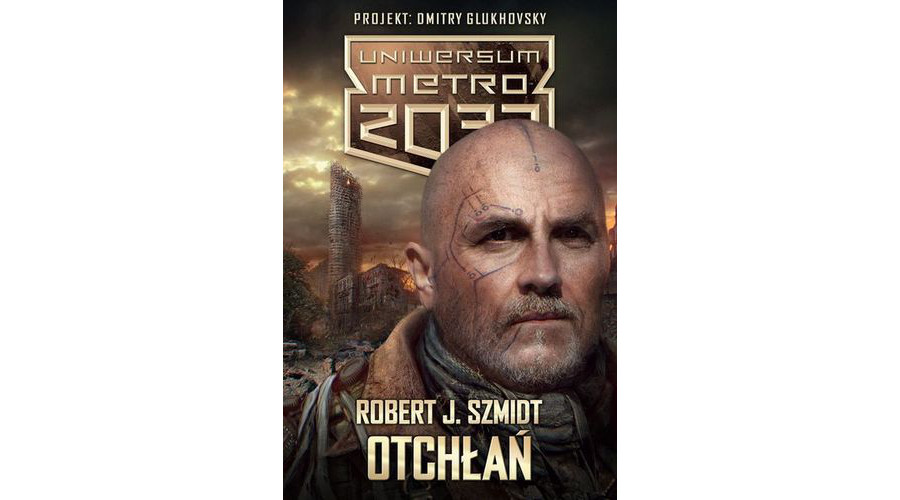 Recenzja książki: Robert J. Szmidt. Otchłań