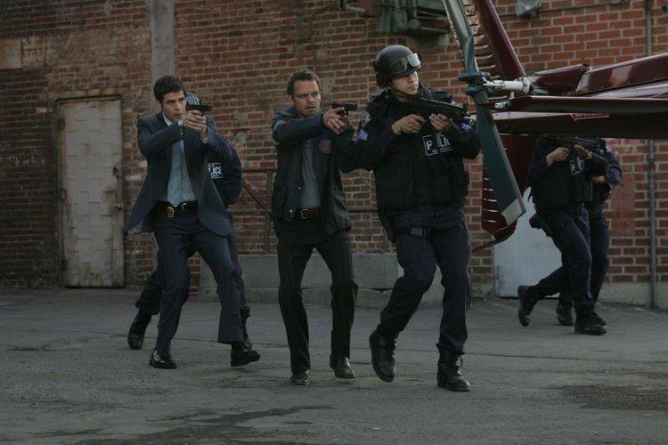 CSI Kryminalne Zagadki Nowego Jorku