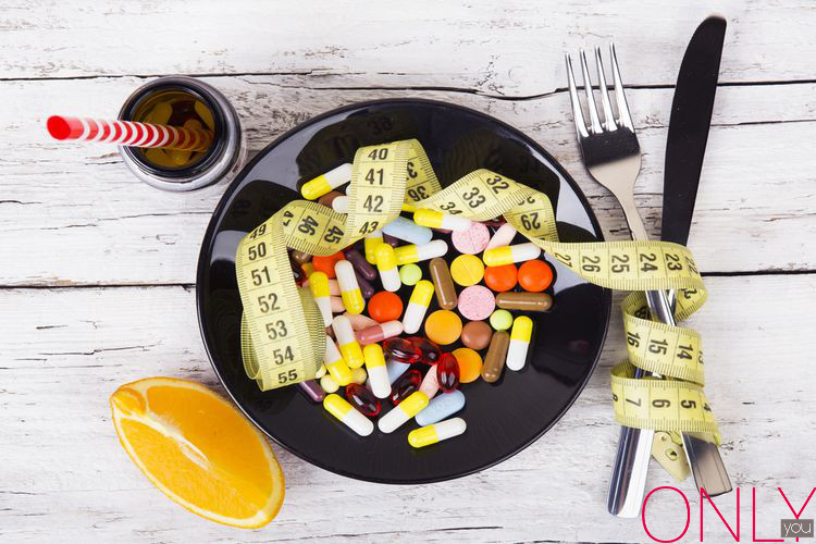 Tabletki odchudzające – dlaczego nie brać?